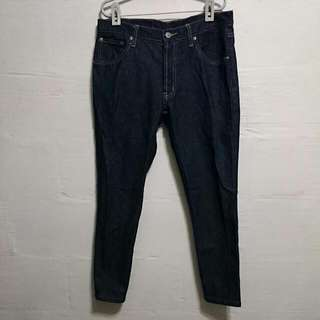 Cheap Monday Raw Denim Jeans