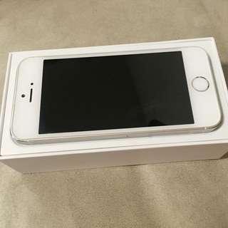 9成新 iPhone 5S 64g 已過保
