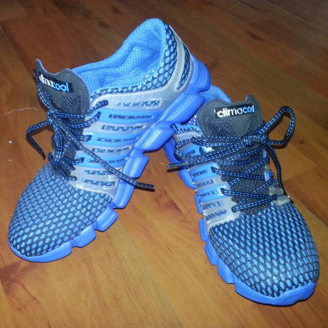 *REDUCED PRICE* Climacool Shoes