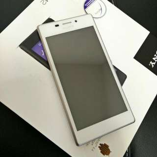 [WARRANTY TILL SEP] Sony Xperia M2 For Sale