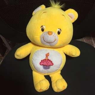 Birthday Care Bear
