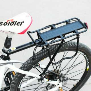 Bicycle Universal Cargo Rack