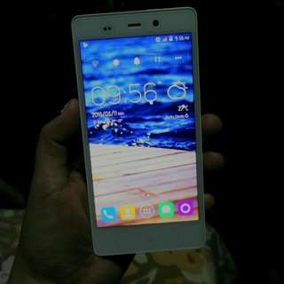 2nd Hand Gionee Elife E6