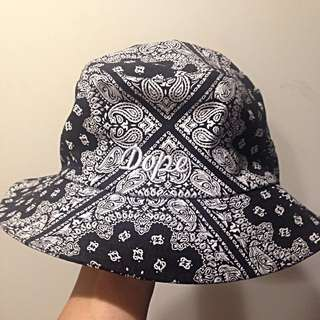 Dope漁夫帽
