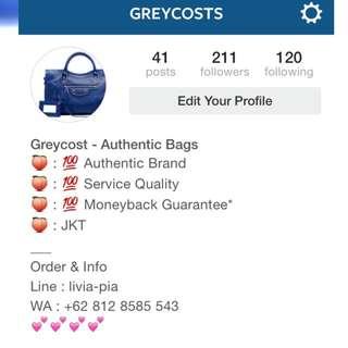 Authentic Bags Shoes Wallets