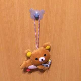 【全新】超商拉拉熊集點玩偶