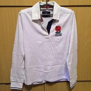 【全新】英國帶回Rugby Polo