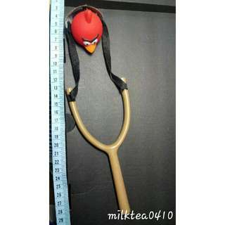 Angry bird彈弓小玩具