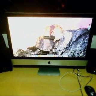 iMac (27-inch, Late 2009)