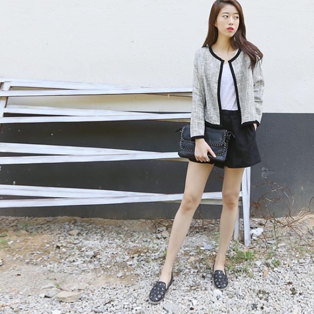 d7f367fd798 Korean Smart Casual Jacket