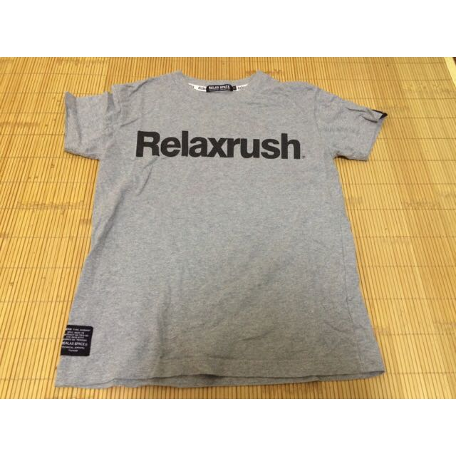 Relaxrush T-shirt