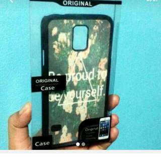 Samsung 5 Cover