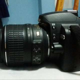 Final Sales - D60 Nikon