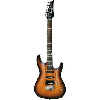IBANEZ GSA60 小搖座電吉他