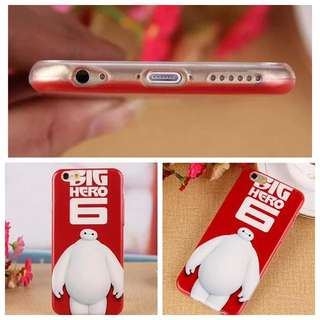 BAYMAX JELLY IPHONECASE