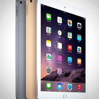 Apple Ipad Air 2 64G 金色 wifi+Cellular版