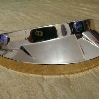 VGA Gold Helmet shield (Rare)