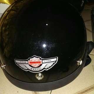Half Cab Helmet