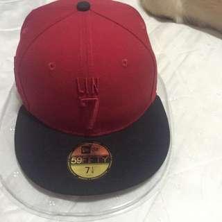 New Era 火箭隊 豪哥帽