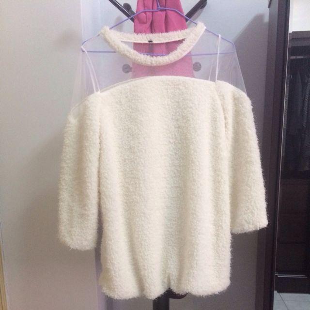 全新韓系冬衣