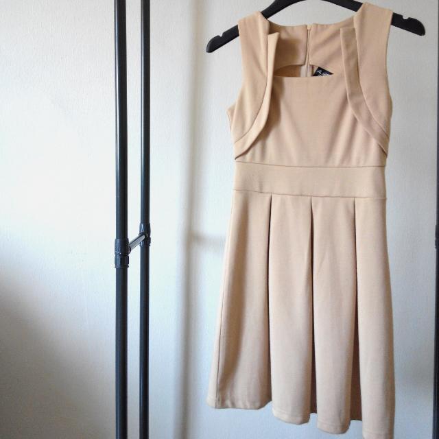 Divalicious Skater Dress