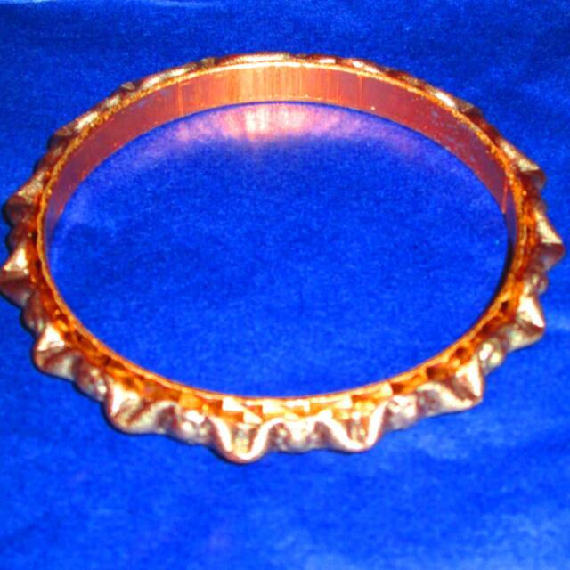 Copper Healing Bangle