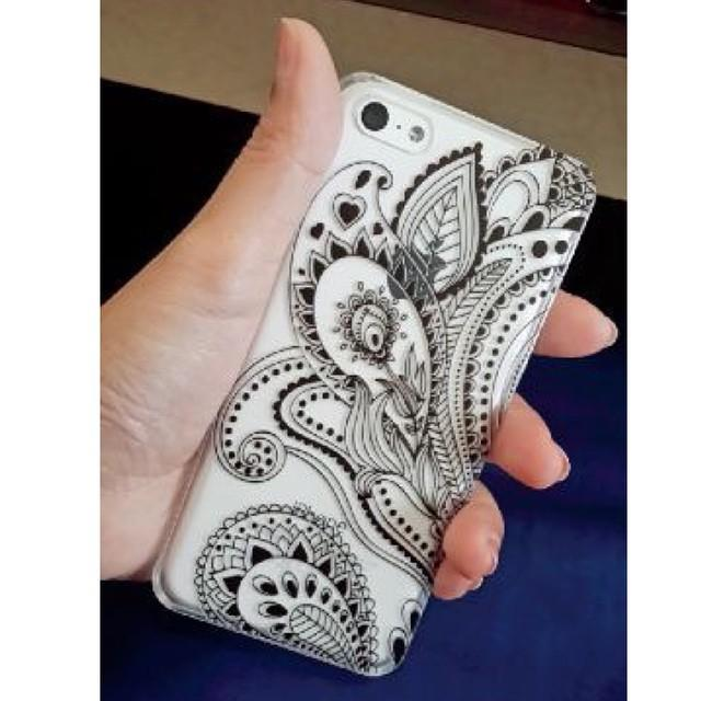 HENNA TATTOO IPHONECASE