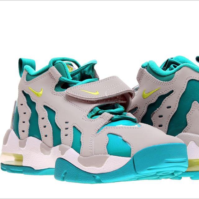 (暫換)Nike Air Max DT 96 24cm