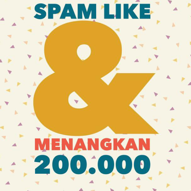 SPAM AND LIKE