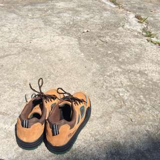Hanama踏青鞋
