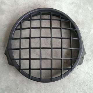 (RESERVED) Bosatta Grill Headlight Cover