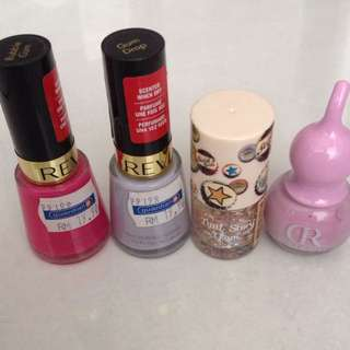 Random Nail Polish Bundle