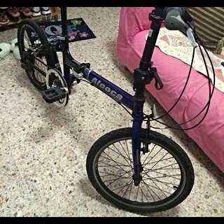 Folding Bike for Sale!