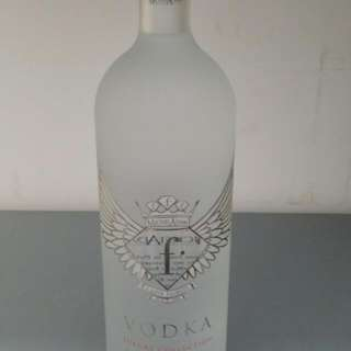 FTV Fashion Vodka