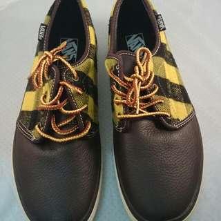 VANS  US10  休閒鞋