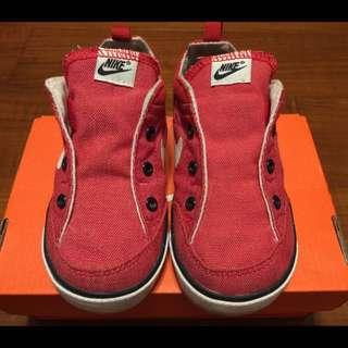 寶寶NIKE帆布鞋(正品)
