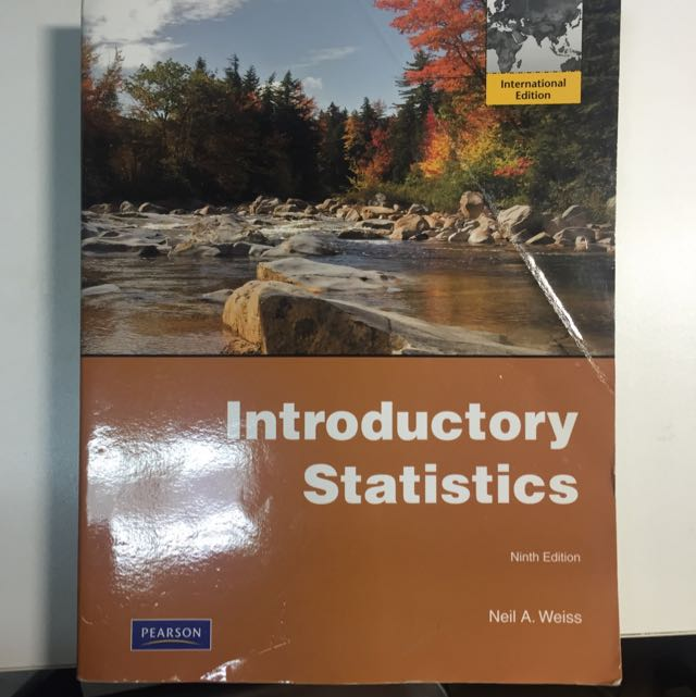 Introductory statistics neil a weiss ninth edition books photo photo photo photo photo fandeluxe Gallery