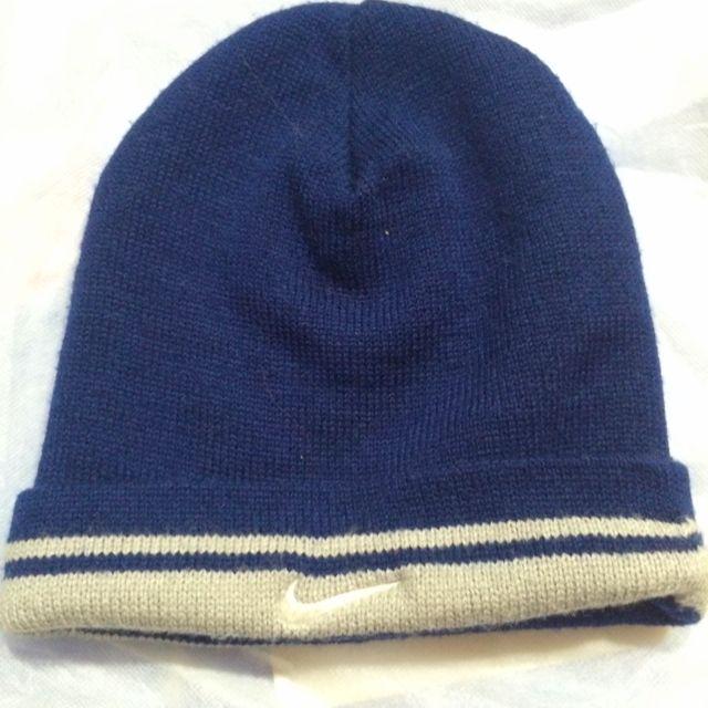 💟Nike正版毛帽