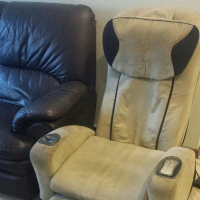 Osim Noro Harmony Massage Chair