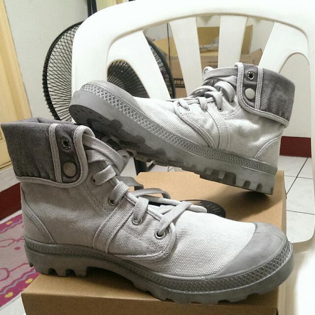 PALLADIUM鞋,短靴