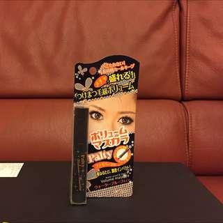 ✨免運費✨日本藥妝熱賣PALTY 爆盛濃密小睫毛膏