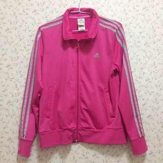 Adidas 運動外套 L