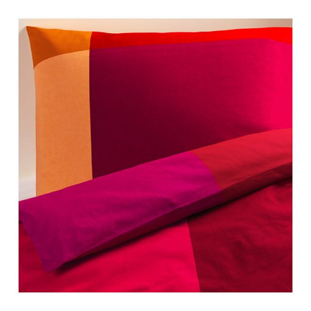 IKEA Brunkrissla Bedding