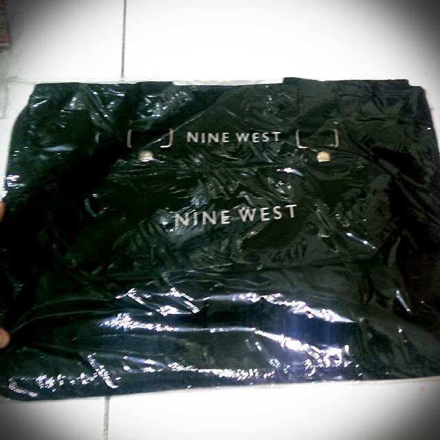 《全新》NINE WEST手提袋