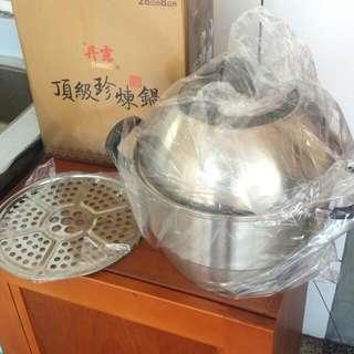 丹露頂級珍煉鍋