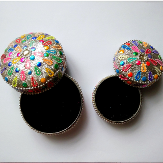 Indian Style Jewellery Box