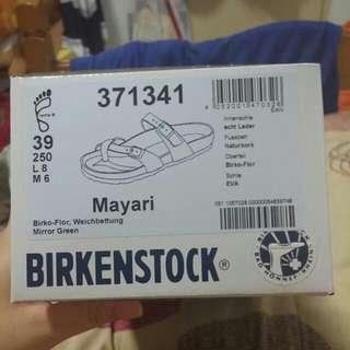 (Bought) Authentic Birkenstock Online Group Buy