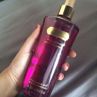 Victorias Secret Pure Seduction Body Mist