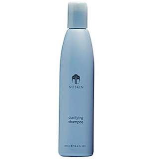 Nu skin 如新 深層清潔洗髮乳