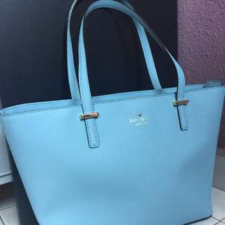 Kate Spade Mini Harmony Bag